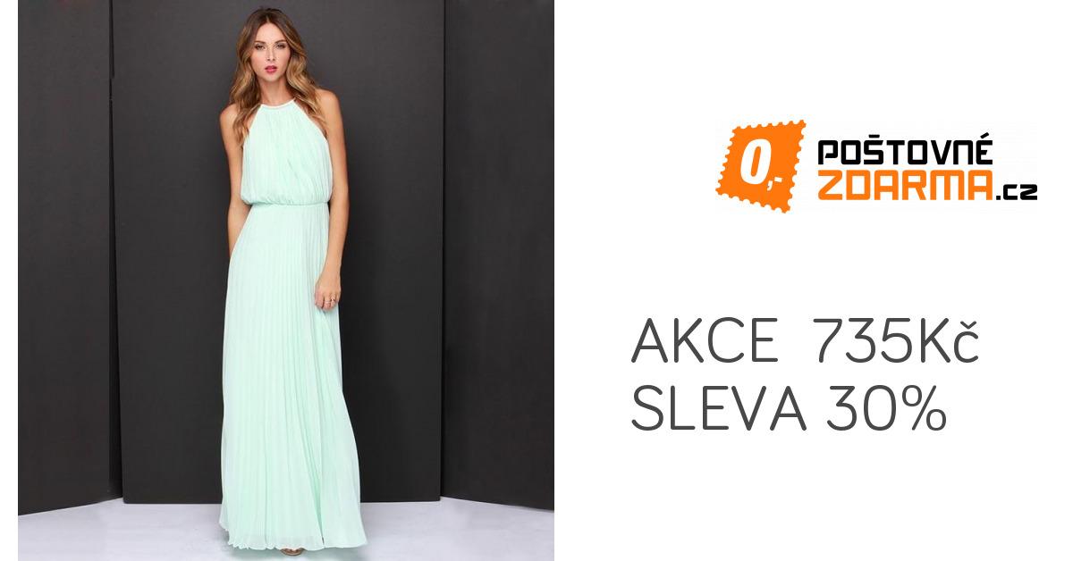 5cc3bd61ad60 Společenské dlouhé šaty v antickém stylu - různé barvy ...