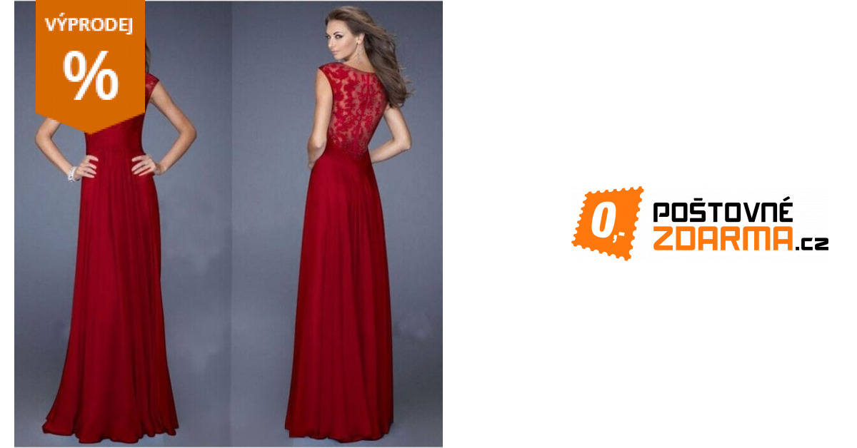 829021207882 Dámské společenské šaty Hilary