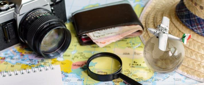Slavíme světový den cestovního ruchu!