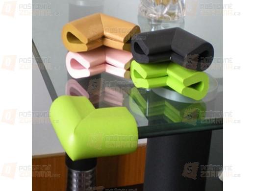 Ochrana rohů stolu - 1 ks, více barev