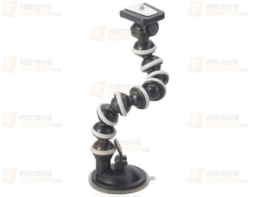 Flexibilní stativ na digitální fotoaparát