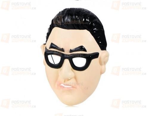 Párty maska - Gangnam Style