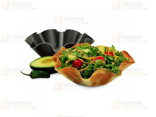 Pečící forma na tortilly