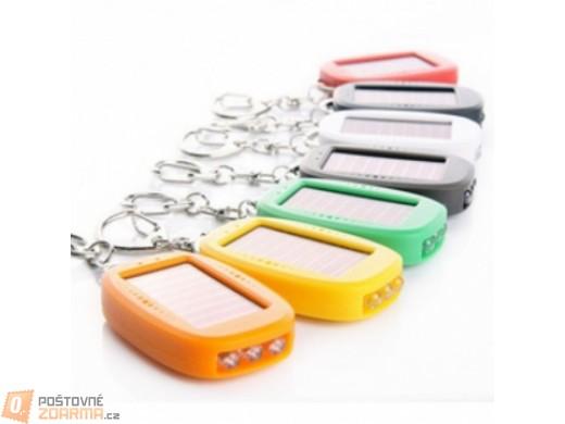 mini solarni baterie