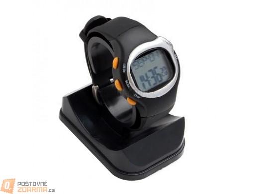 hodinky s merenim pulsu