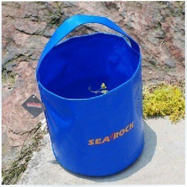 Cestovní PVC kbelík