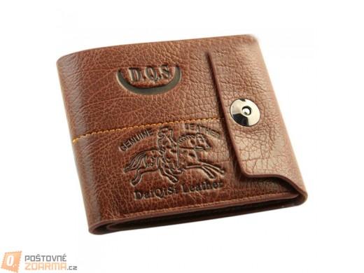 Pánská peněženka - 2 barvy