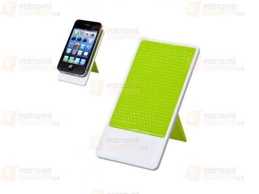 Skládací stojánek na telefon s nanopodložkou