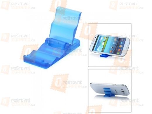 Skládací stojánek na telefon - 4 barvy