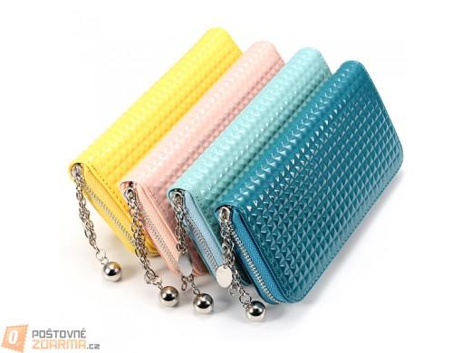 Peněženka Zanzea® - 4 barvy